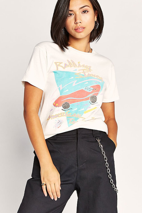 Daydreamer | Rolling Stones American Tour Tee