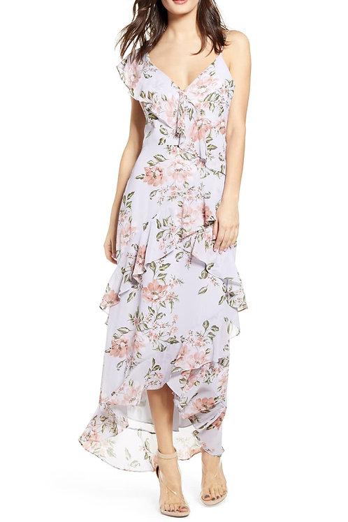 WAYF | Morgana Tiered Dress
