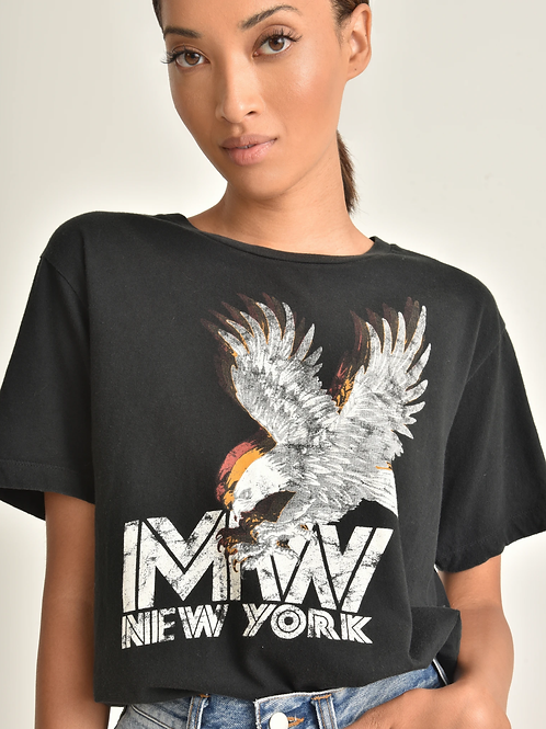 Marissa Webb | Eagle Graphic Tee
