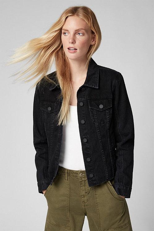 Blank NYC   Ghosted Denim Jacket