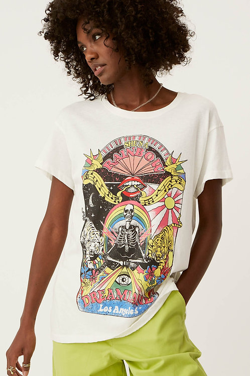 Daydreamer | Rainbow Dreamland Tour Tee
