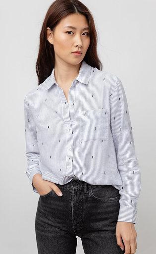 Rails | Rocsi Button Down Shirt
