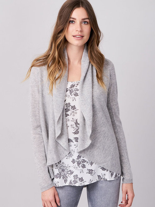 Repeat Cashmere | Circle Cashmere Cardigan