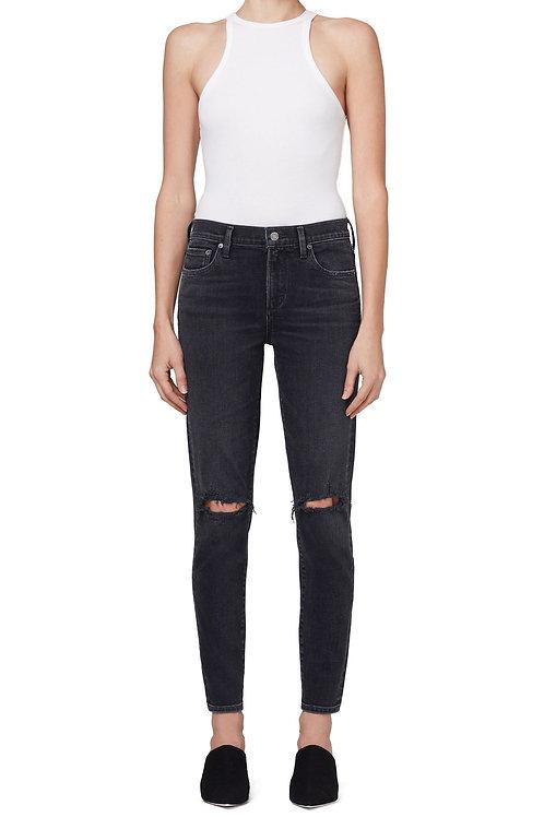 AGOLDE | Sophie Ankle Skinny Jean