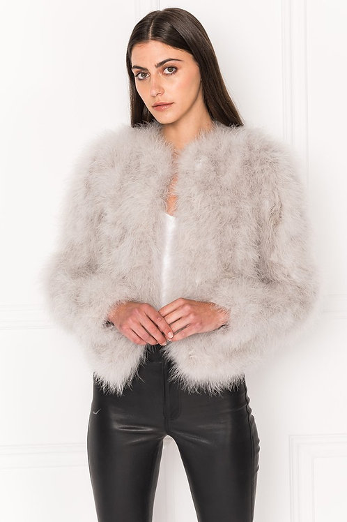 La Marque | Deora Feather Jacket