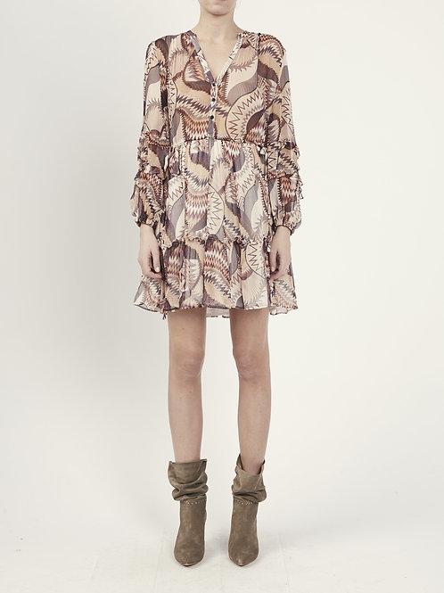 ba&sh | Twist Dress
