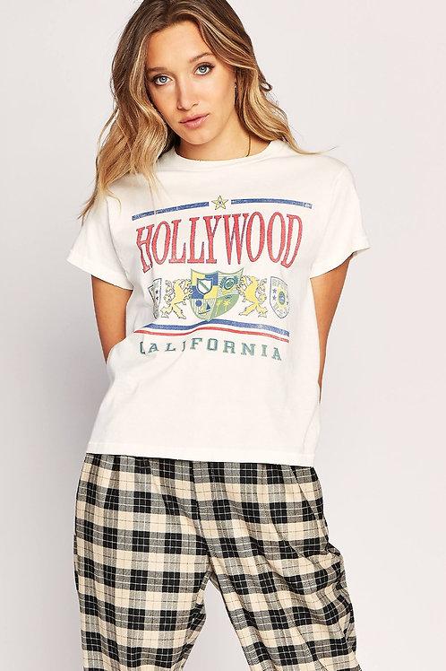 Daydreamer | Hollywood Girlfriend Tee