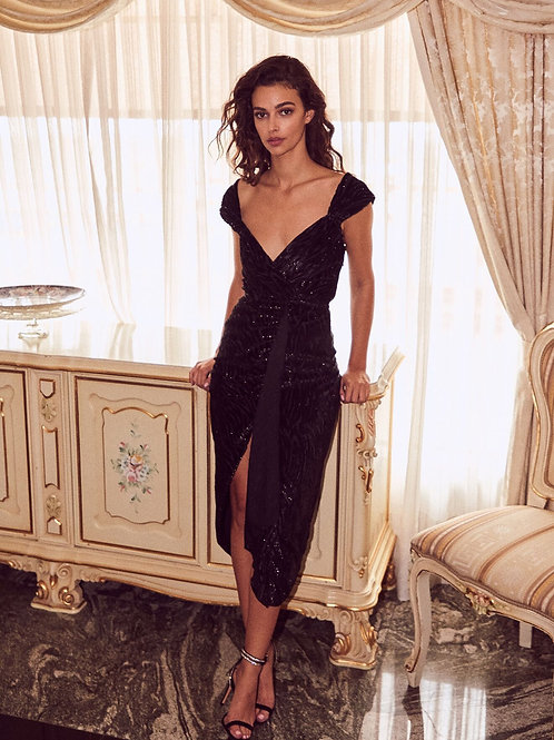 Saylor | Farrah Dress