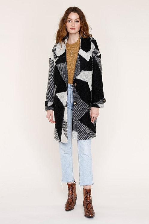 Heartloom   Nahla Coat