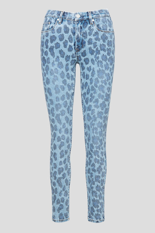 Blank NYC | Jungle Queen Leopard Jean