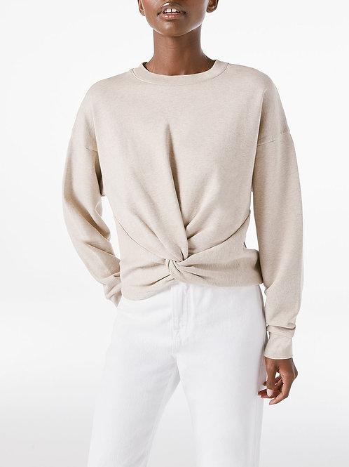 Frame | Twisted Sweatshirt