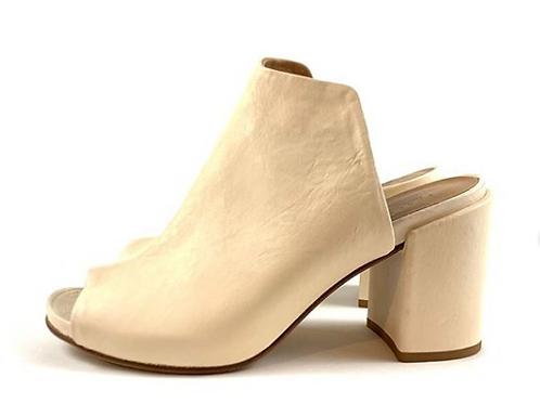 Dolani | Heeled Open Toe Mule