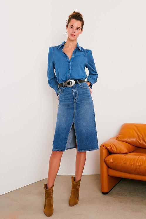 ba&sh | Dona Skirt