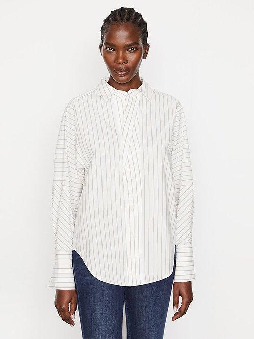 Frame | The Oversized Shirt