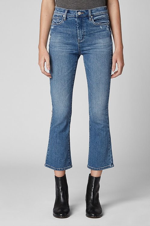 Blank NYC | Dance Off Kick Flare Jean