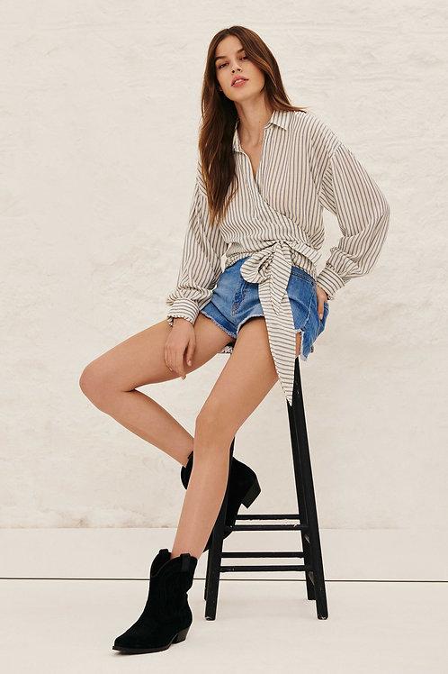 ba&sh | Marisa Shirt