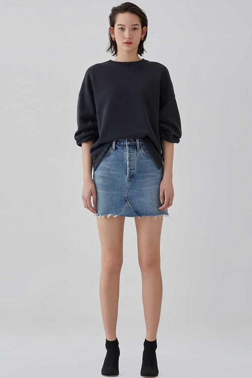 AGOLDE | Ada Skirt