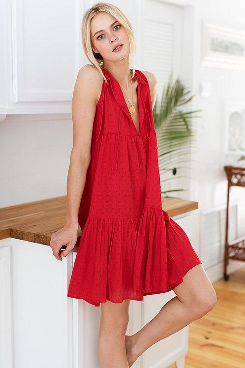 India Collection   Sleeveless Isla Dress