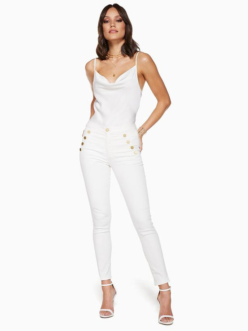 Ramy Brook   Helena High Rise Skinny Jean