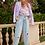 Thumbnail: Generation Love | Lindsay Vegan Leather Moto Jacket