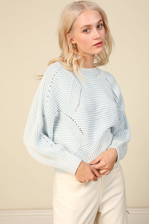 Line + Dot | Holly Sweater