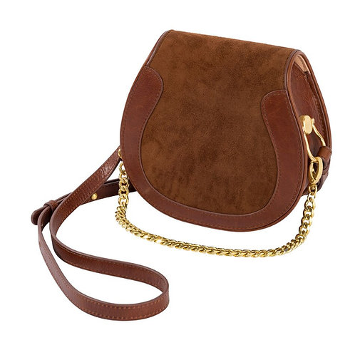Sancia | Ellea Mini Saddle Bag