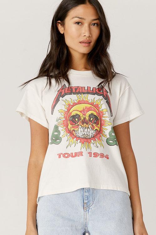 Daydreamer   Metallica 1994 GF Tee