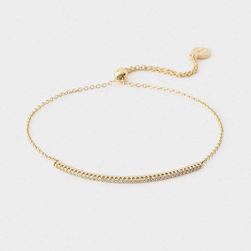 Gorjana | Shimmer Adjustable Bracelet