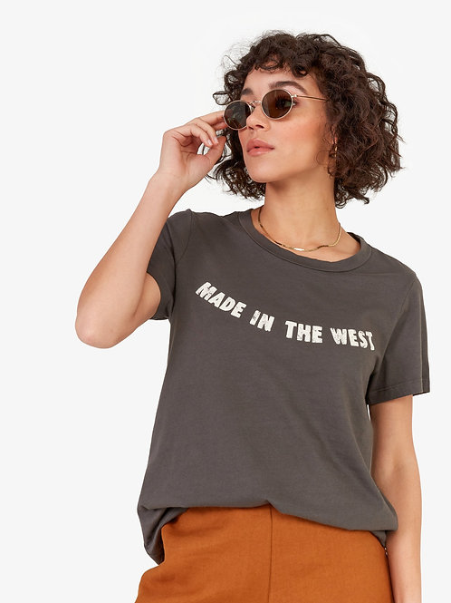 Mate the Label   Made in the West Classic Crew
