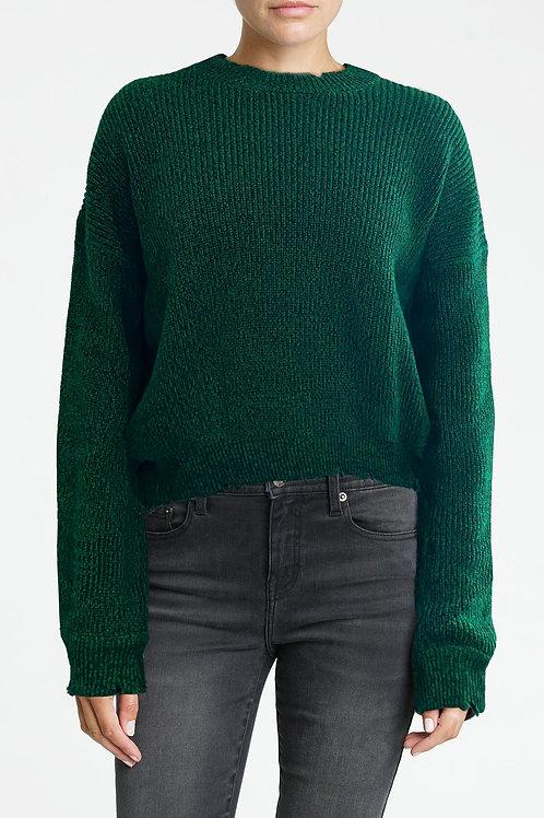 Pistola | Eva Cropped Sweater