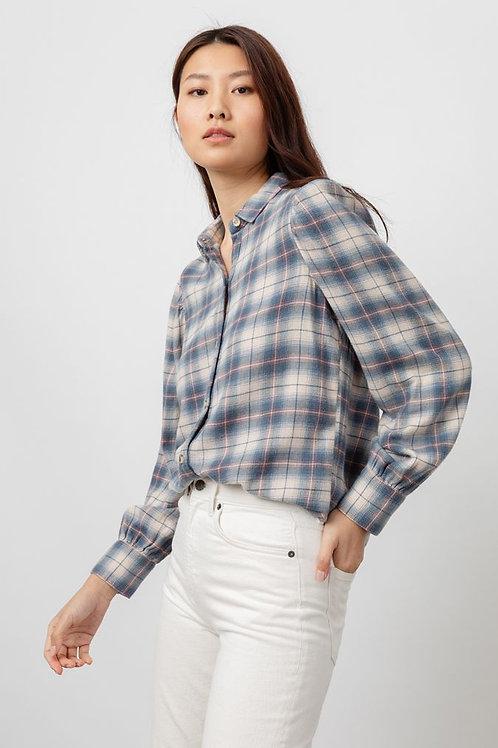 Rails | Angelica Plaid Shirt