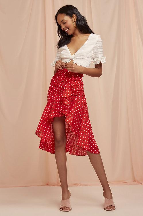 Finders Keepers | Rosie Skirt