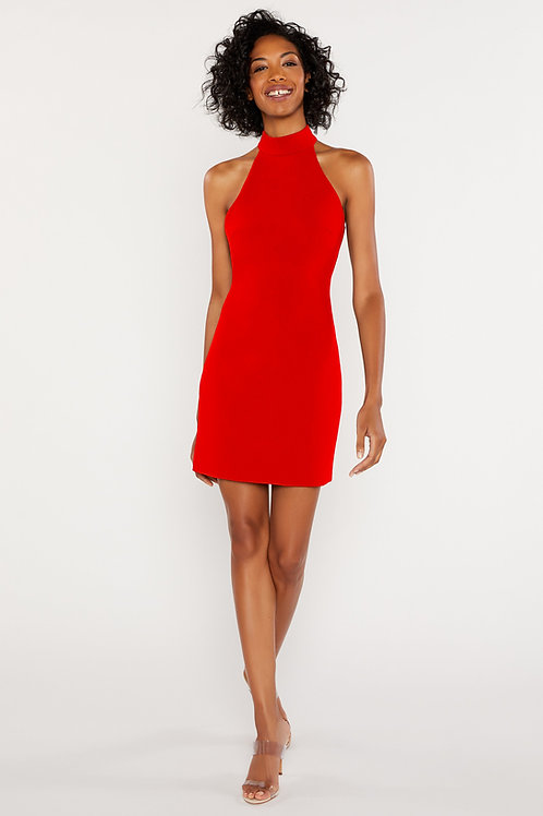 Likely | Mini Presley Dress