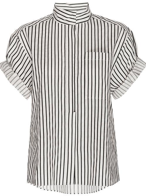 Frame | Sheila Pocket Shirt