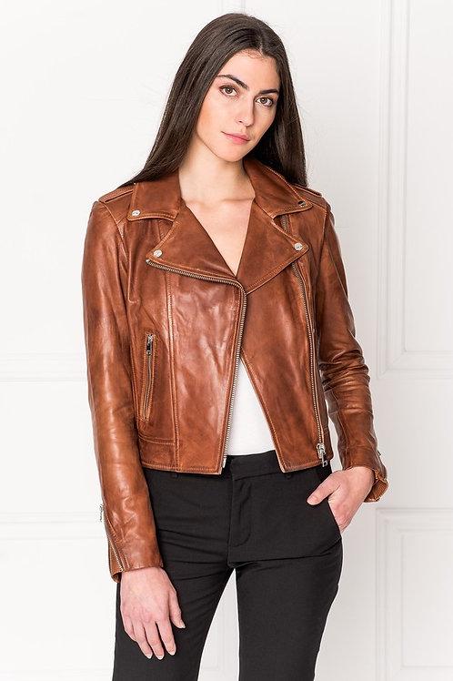 La Marque | Donna Leather Jacket