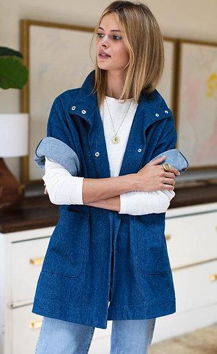Emerson Fry | Denim Layering Jacket