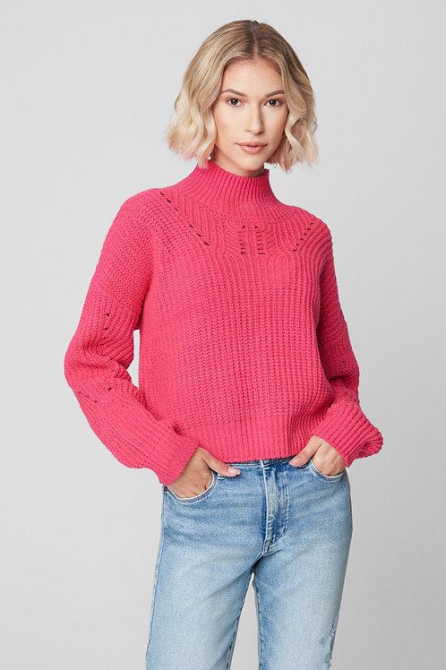Blank NYC | Pink Cadillac Sweater
