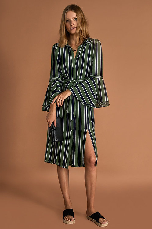 Sancia | Carolin Shirt Dress