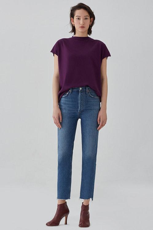 AGOLDE | Riley Straight Leg Jean