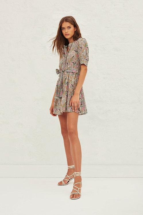 ba&sh   Jasmine Dress