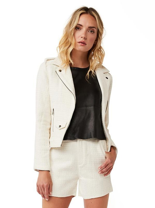 As by DF | Adelaide Moto Jacket