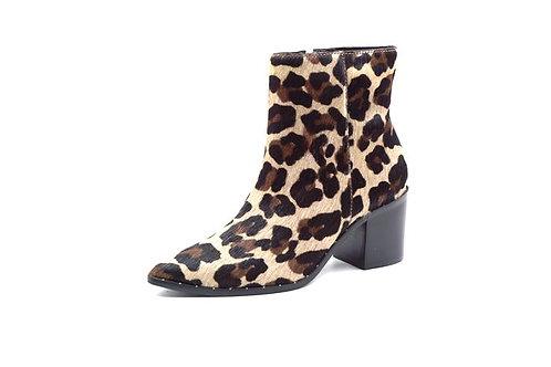 Kaanas | Durella Leopard Bootie