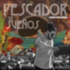 Pescador de suenos - album cover.png