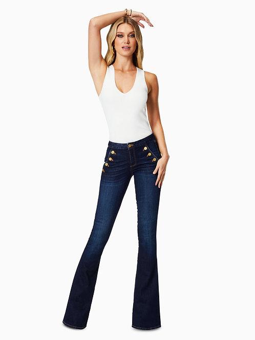Ramy Brook | Helena High Rise Flare Jean