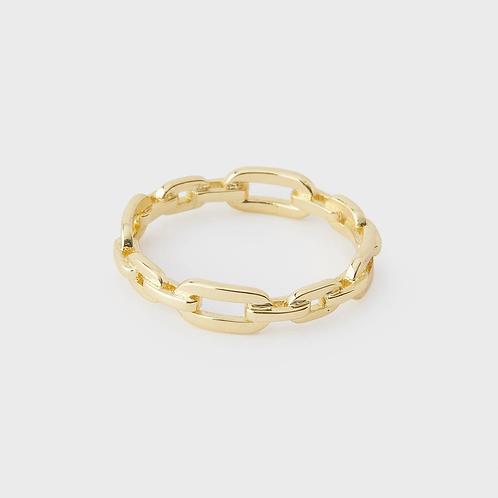 Gorjana | Parker Link Ring