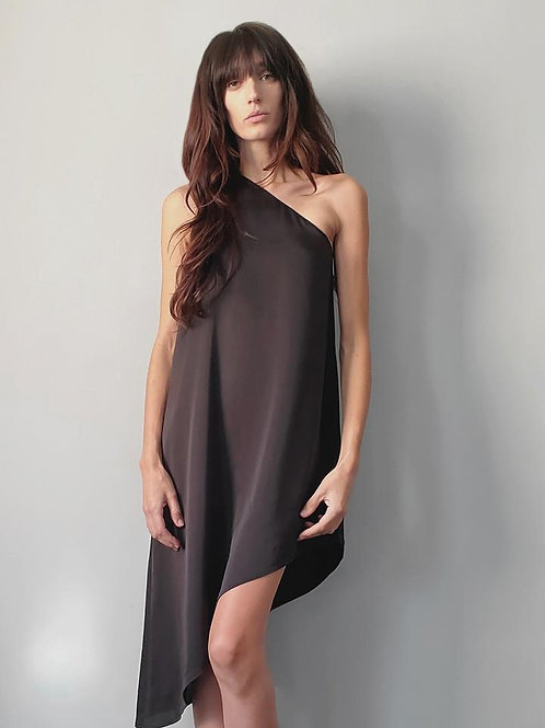 LBLC | Vivian One Shoulder Dress