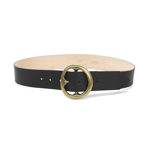 B-Low the Belt | Bell Bottom Smooth Belt