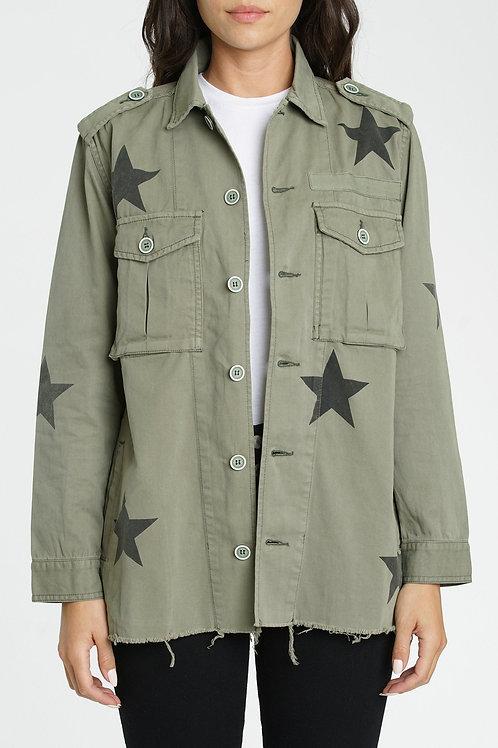 Pistola | Camilo Military Jacket