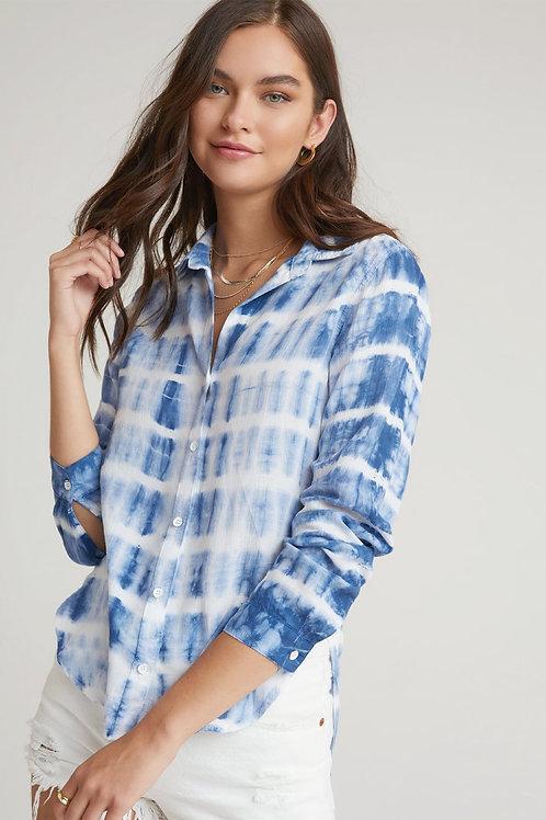 Bella Dahl | Long Sleeve Button Down Shirt
