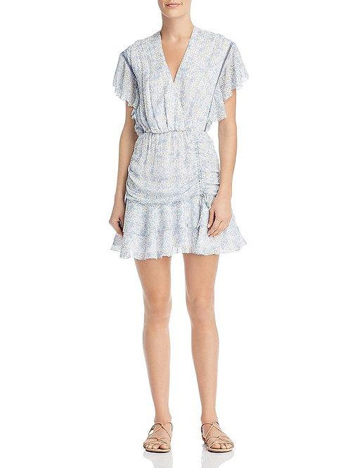 Saylor | Marina Floral Dress